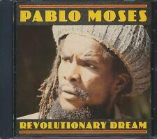 CD Pablo Moses - Revolutionary Dream