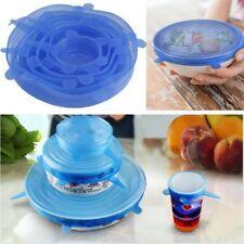 2 xmicrowave Food cover plate Ventilé éclaboussures Protecteur Plastique Transparent Couvercle Cuisine