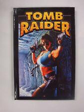 Tomb Raider Collection Band 1, HC, deutsch, sehr guter Zustand, 1.Auflage