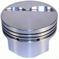 D.S.S. Racing 8720-4030 Pistons Forged Flat 4.030 in. Bore For 302 Ford Set of 8