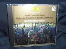 Dvorak/Tchaikovsky/Borodin-Quartette-Emerson String Quartet
