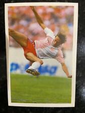Proben Elkjaer - A Question of Sport Card - 1986 - Mint condition