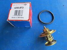 Thermostat de température d'eau Wahler pour: Audi: Audi 80, Audi 100, A6, Coupé,