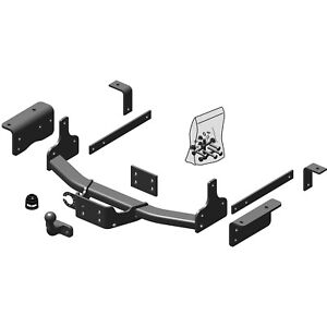 Brink Towbar for Nissan NV400 Van FWD Only 2011 On - Flange Tow Bar