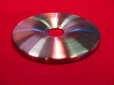 """4 1/2"""" Shrinking disc tool , shrinker, english wheel"""