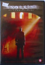 DVD L'EXORCISTE AU COMMENCEMENT - Stellan SKARSGARD / James D'ARCY