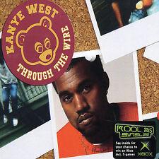 Kaiser Chiefs : Through the Wire CD