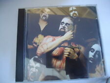 PERVERTUM CREATURE OF UNGOD IMPORT AUSTRIA VINTAGE 1995 CD NEW B23 LETHAL RECORD