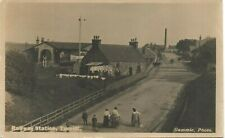 More details for turriff. railway station by gammie.