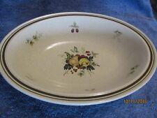 Royal Doulton Lambeth Stoneware Cornwall serving bowl 00006000  Oven + Dishwasher Safe