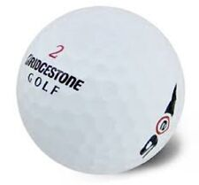 50 Bridgestone E6 Near Mint Used Golf Balls AAAA