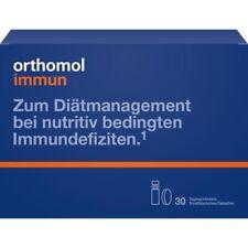 ORTHOMOL Immun Trinkfläschchen    30 st      PZN 1319991