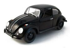Greenlight 1:18 VW Beetle 1967 Black Bandit Limited Edition 12827.