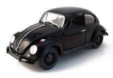 Greenlight 1:18 VW Beetle 1967 Nero Bandit EDIZIONE LIMITATA 12827.