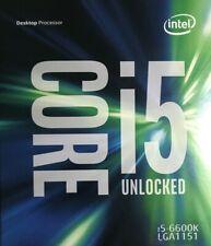 Intel CORE i5 Desktop Processor Unlocked - Pre-Owned