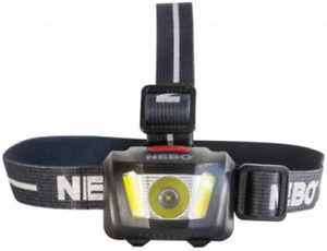 Nebo Duo LED Headlamp Torch Light 250 lumen