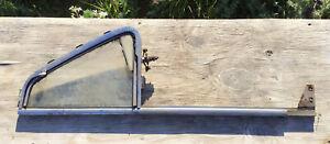 Window - Bentley R-type, Maark VI, Rolls-Royce Silver Dawn / Wraith