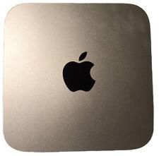 Apple Mac Mini A1347 - 8GB RAM, 500GB HDD - Late 2014 - GREAT Shape w/Power Cord