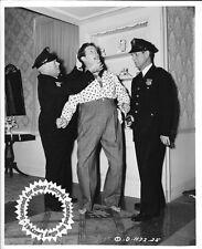Arthur Lake, Joseph Crehan, Kernan Cripps still BLONDIE'S SECRET (1948) #25,orig