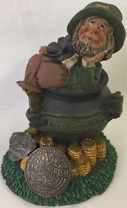 Declan's Finnians Guardians of the Blarney Stone Liam The Speculator #44475 Used
