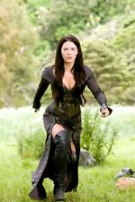 Legend Of The Seeker Bridget Regan Poster 24inx36in