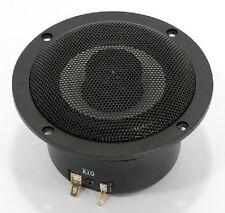 """Visaton HX 10 High-End-Koaxiallautsprecher 4"""" 80 Watt 1 Paar"""