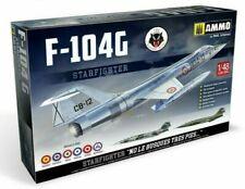 ammo 8504 # F-104 G STARFIGHTER 1:48