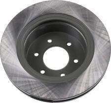 Disc Brake Rotor-OEF3 Prem E coated Front 1427-613673 fits 16-19 Nissan Titan XD