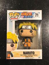 POP Anime: Naruto - Naruto Action Figure #71 - FunKo RARE Collectors