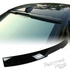 PKUK 2004-2010 BMW 5-SERIES E60 A TYPE REAR WINDOW ROOF SPOILER PAINTED