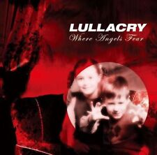 LULLACRY-WHERE ANGELS FEAR-CD-heavy-gothic-coarse-sinergy-sentenced-lacuna coil