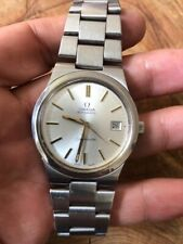 OMEGA SEAMASTER GENEVE REF. 166.0174 STAINLESS STEEL CASE