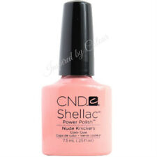 CND Shellac Power Polish Gel �— Colours from the INTIMATES Collection