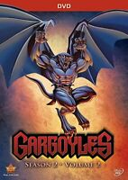 Gargoyles: Season 2 Volume 2 (3 Disc) DVD NEW