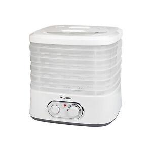 Séchoir Déshydrateur alimentaire 240W Blow blanc