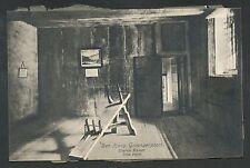 Den Haag  Gevangenpoort  IJzeren Kamer