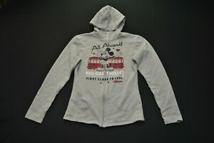 Disney California Adventure Hoodie Mickey Mouse Teen XL fits like a Large L