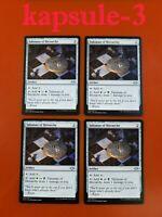 4x Talisman of Hierarchy | Modern Horizons | MTG Magic Cards
