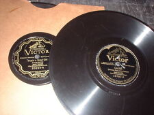 78RPM 2 Victor by Jack Smith, Cecilia, That's a Good Girl, Daisies, Precious  V-