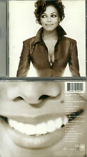 CD - JANET JACKSON Le meilleur de JANET JACKSON / BEST OF / COMME NEUF LIKE NEW