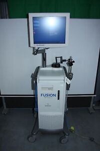 Medtronic Fusion ENT Image Guided Guidance Navigation System - Used