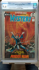 House of Mystery #198 CGC 9.8 NM/M