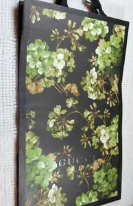 """Gucci Gift Bag Tote """"Bloom"""" Edition"""