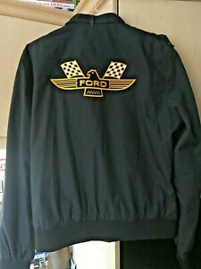 Vintage-(FORD)-racing eagle wings JACKET