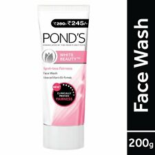 Pond's White Beauty Daily Spotless Lightening Face Wash | 200g | Free Shipping