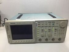 Tektronix TDS684C Color 4 Channel Oscilloscope 1GHz 5GS/s Options 13 1F 2F READ