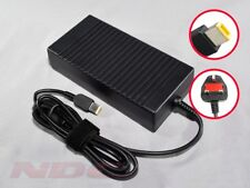 Replacement 170W Adapter Charger for Lenovo Thinkpad P50/P51/P70/P71/W540/W541