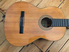 More details for vintage yamaha g-50 nippon gakki classical guitar - roadworn - 1967- 69