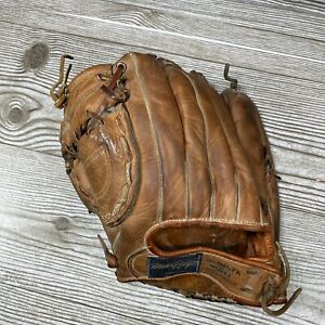 Vintage Willie Mays Personal Model G101 Baseball Glove Macgregor Made In USA 50s