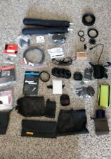 Huge Lot of Camera Photography Equipment in great condition